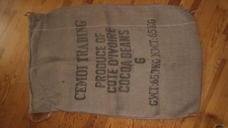 1c6318a089234 tanie worki jutowe z nadrukiem po kawie i ziarnie kakaowym « Oferta ...